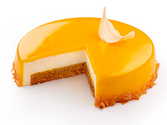 Торт Беатрис 1 кг