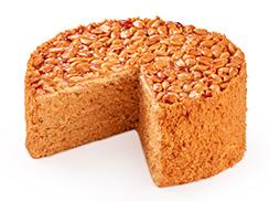 Торт Арахисовый 1 кг