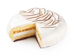 Торт Тропик 1 кг