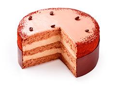 Торт Мокко 1,5 кг
